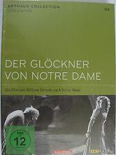 Der Glöckner von Notre Dame - Paris im Mittelalter, Maureen O'Hara, Ch. Laughton