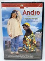 Andre [New DVD] Ac-3/Dolby Digital, Dolby, Dubbed, Subtitled, Widescreen