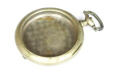Omega pocket watch case for parts/restore - 122052