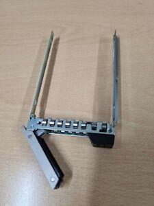 """For Dell DXD9H 2.5"""" Gen14 SAS/SATA HardDisk Drive Caddy R440 R340 R640 R740 R940"""