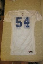 Dallas Cowboys  #54 99 tag  Worn practice Jersey Used nfl