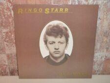 "RINGO STARR Old Wave -- 12"" Vinyl LP NM BOARDWALK 260 16 029"