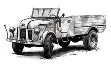 Lead Warrior 1/35 L.gl.Lkw Truck Late Conversion (Tamiya Steyr 1500A/01) LW35023