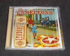 """LES CAMELEONS """" TODOS """" (CD) NEUF SOUS BLISTER"""