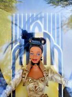 Barbie MGM Golden Hollywood AA Black Doll 1999 Limited Edition IOB