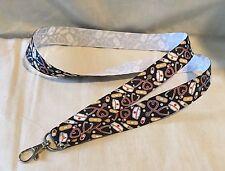 Nurses Lanyard Key Chain Lightweight Designer Ribbon Bandage Hat Stethoscope