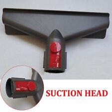 Brush Head Tool Quick Release Tool For Dyson V7 V8 V10 Cordless Vacuum Cleaner