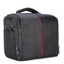 Large DSLR Hiking Waterproof Camera Backpack Shoulder Bag Case For Canon Nikon K