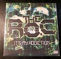 "The R.O.C. - My Addiction 7"" Vinyl twiztid house of krazees insane clown posse"