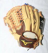 "New listing Mizuno Classic Pro Soft 12.75"" LHT Baseball Glove: GCP81S3 retails $200"