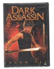 Dark Assassin (DVD, 2006) Jason Yee Martial Arts