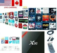 NEW Latest Plug in Use Version New X96 Mini Android 7.1 kd 17.6  TV Box