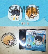 Free! Eternal Summer Toy'sworks Collection Niitengo Clip Nagisa Hazuki Licensed