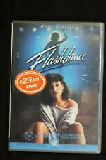 Flashdance - R4 - Pre-owned - (D460)