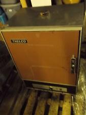 Thelco GCA Precision Scientific Lab Oven Model 18 Cat No 31479 Temp Range ?-225