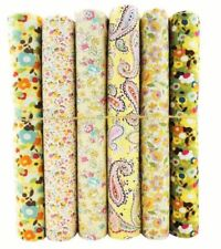 Floral Quilting Craft Sewing