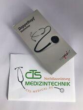 Camedio Doppelkopf Stetoskop Stethoskop Rettungsdienst