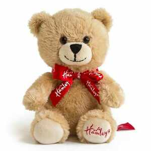 Hamleys Movers & Shakers Chattering Bear
