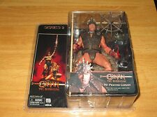 Neca series 2 Conan the Barbarian Pit fighter MOC action figure