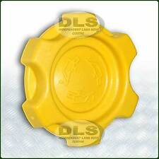 Engine Oil Filler Cap Td5 - Land Rover Defender and Discovery 2  (LQC100270L)