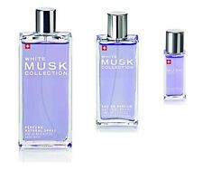White Musk Eau de Parfum für selbstbewusste Frau Women Parfum 15ml 50ml 100ml