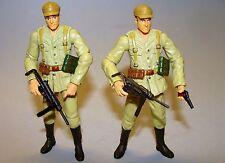 1:18 Hasbro Indiana Jones German Soviet  Soldier Raiders of  Lost Ark Figure