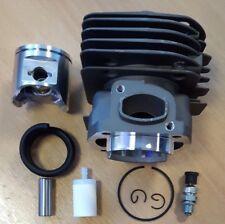 Machinetec 48MM Kit Cylindre et Piston, Convient pour Husqvarna Tronçonneuse 365