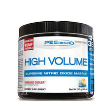 High Volume (Nitric Oxide Booster)