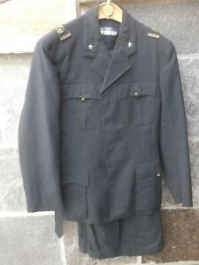 aeronautica militare regia uniformi divisa ww1 ww2 coloniale giubba pantaloni