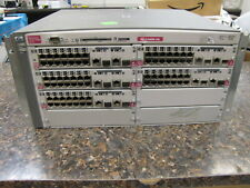HP 5308xl ProCurve Switch J4819A with 5x J4907A Modules