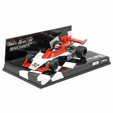 Resin Ford Diecast Formula 1 Cars with Unopened Box