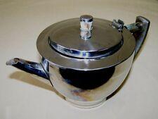 beautiful decorative Coffee pot Art Deco Bauhaus