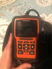 Foxwell NT510 Elite for BMW Full System OBD2 Code Reader Diagnostic Tools