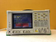 Anritsu MP1550A (Options 01/03/04/06/08/10) PDH / SDH Analyzer + MP0110A Module