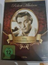 Ein Wiedersehen mit Robert Mitchum--DVD
