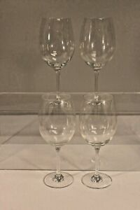 Open Kitchen by Williams Sonoma Red Wine Glasses - Set of 4 - 21.5oz