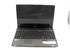 Acer Aspire 5741-a ordinateur portable Windows 7 Core i3 Webcam 320GB 3 Go 15.6