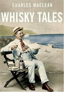 Whisky Tales by MacLean, Charles Paperback Book The Cheap Fast Free Post