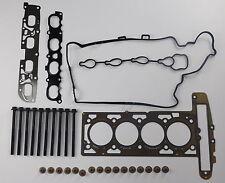 Pernos cabeza junta conjunto se ajusta Astra VXR Insignia & TOURER 2.0 Turbo A20NFT A20NHT