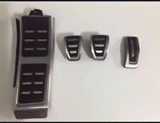 Pedali Pedaliera Manuale AUDI 8R S4 RS4 S5 S6 Q5 A4 A5 A6 A7 A8 MT RS5 8T B8 SQ5