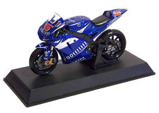MODELLINO YAMAHA YZR - M1 2005 COLIN EDWARDS SCALA 1:18