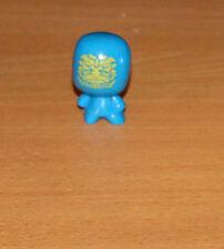 Crazy Bones Gogos Evolution #13 OM-POH Blue S2
