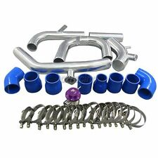Bolt on Intercooler Piping Kit + BOV For 07 + Mitsubishi Lancer Evolution EVO X