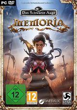 Das Schwarze Auge: Memoria PC Spiel Steam Code
