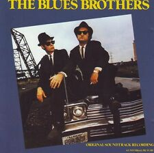 The BLUES BROTHERS (BOF/Soundtrack) 1980 (CD)