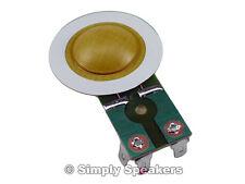Carvin 025N01D Diaphragm For Horn Driver Replacement Speaker Repair Part