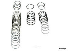 Engine Piston Ring Set fits 1969-1987 Jaguar XJ6 Vanden Plas  WD EXPRESS