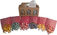 Sugar Free Sweet Hamper Box - Gift / Present Diabetic Sweets Birthday Christmas