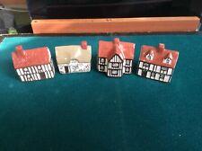 4 X Mudlen End Studio Cottages 3L, 5LG, 6R, 9H