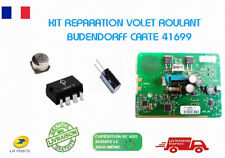 Kit Réparation VOLET ROULANT BUBENDORFF  (ref41699  radio Bubendorff) LNK304DN